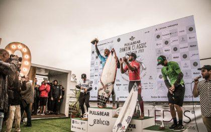 Eventfotograf, Surf-Weltmeisterschaft, Pantin Classic Pro, Sieger, Emotionen