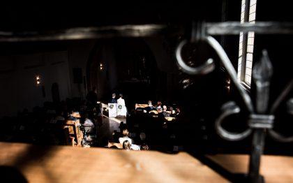 Hochzeitsfotograf, Ulm, Kirche, Fotograf, Trauung, Fotoreportage