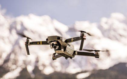 Hochzeit, Event, Drohne, Perspektive, Luftbilder