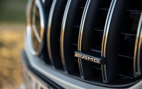 Mercedes-AMG C63 Cabrio Fotoshooting Natur V8 weiss Ulm Schwäbische Alb Autofotograf Sonnenuntergang Detail Front